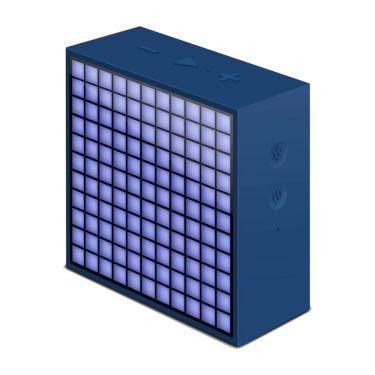 TimeBox Mini Bleu