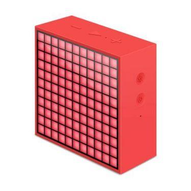 TimeBox Mini Rouge