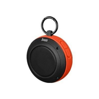 Voombox Orange Travel