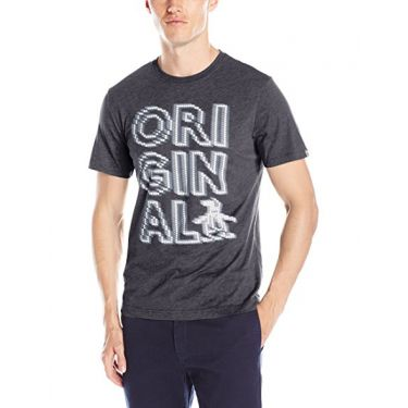t-shirt noir charbon