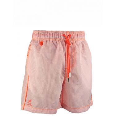 Caicos striped 32 pink