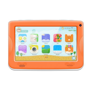 Sponge Smart - enfant orange