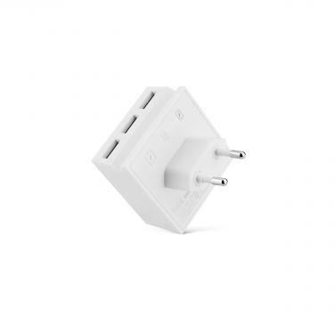 Chargeur Mini Hide blanc