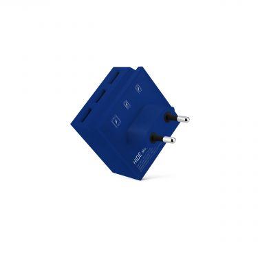 Chargeur Mini Hide bleu