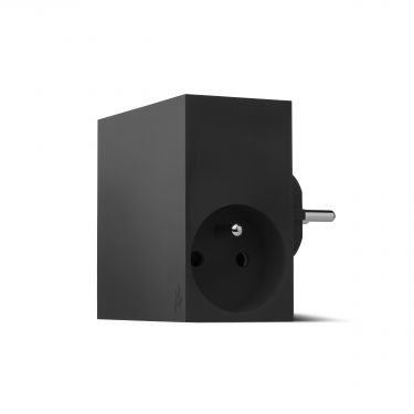 Chargeur Hide noir