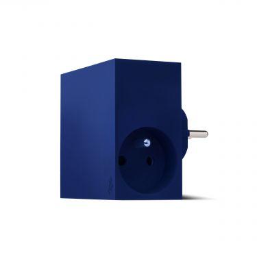 Chargeur Hide bleu