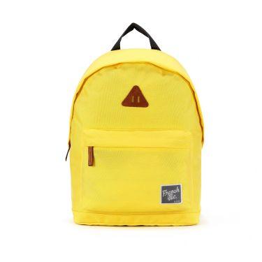 SAC A DOS jaune