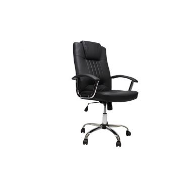 BREAZZ Harwich office chair Black