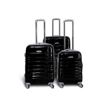 PEKIN - 3 valises et un vanity