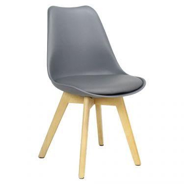 BREAZZ Zurich chair Grey