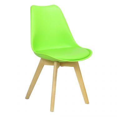 BREAZZ Zurich chair Lime Green