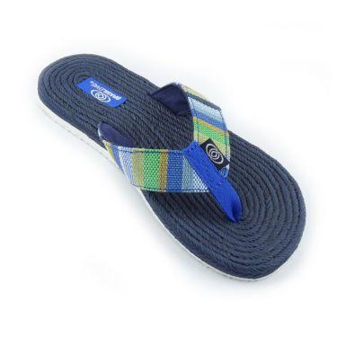 Spar Lines Blue