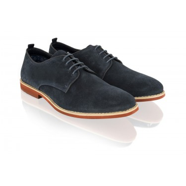 Chaussures Casual Navy