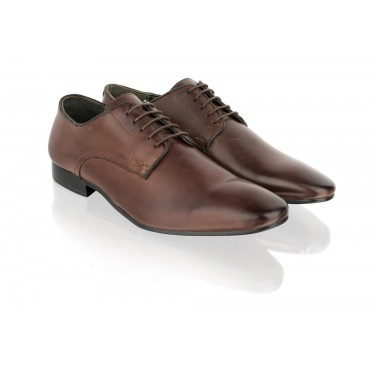 Chaussures Classic Brun