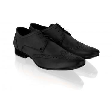 Chaussures Slim Noir