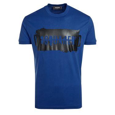 T-shirt-blue