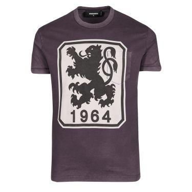 T-shirt-violet