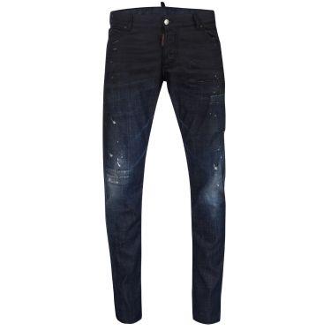 Jeans-black-blue