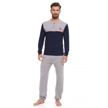 Pyjama Bleu RENATO BALESTRA-RS503