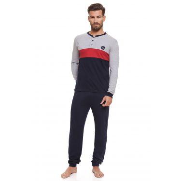 Pyjama Gris RENATO BALESTRA-RS505