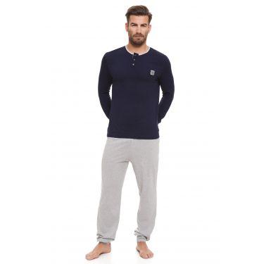Pyjama Bleu RENATO BALESTRA-RS507