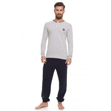 Pyjama Gris RENATO BALESTRA-RS507