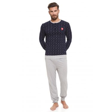 Pyjama Bleu RENATO BALESTRA-RS510