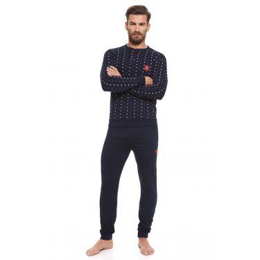 Pyjama Bleu RENATO BALESTRA-RS511