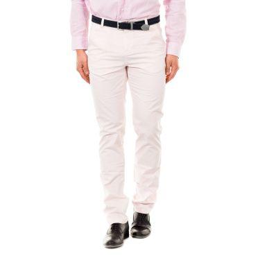 Pantalon rose pâle