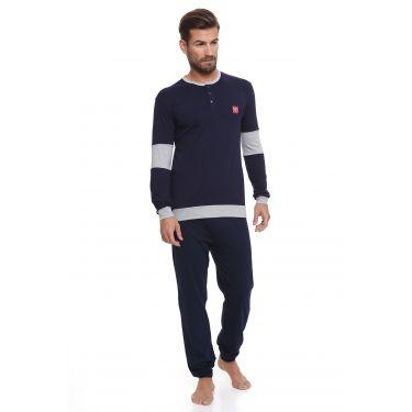 Pyjama Bleu RENATO BALESTRA-RS506