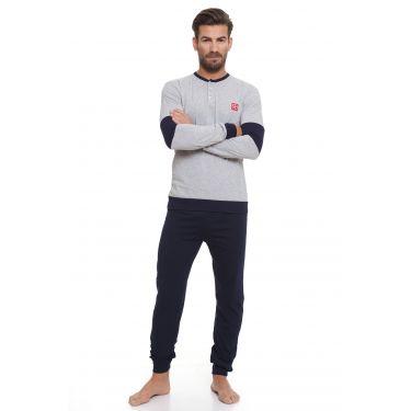Pyjama Gris RENATO BALESTRA-RS506
