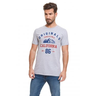 T-shirt original gris