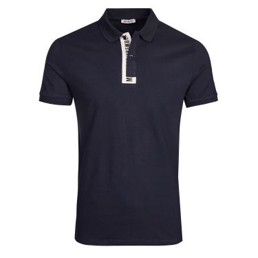 Poloshirt dark blue