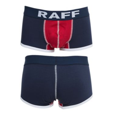 Boxer effet push up