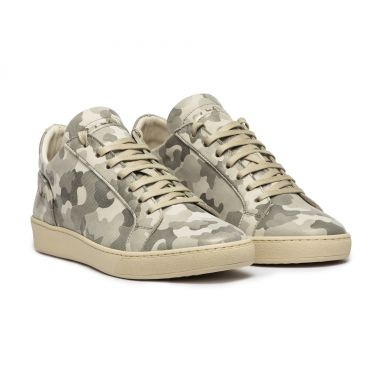 AMALFI LOW CAMO