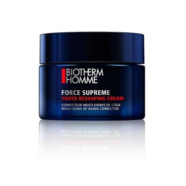 BIOTHERM FORCE SUPREME YOUTH RESHAPCR 50ML