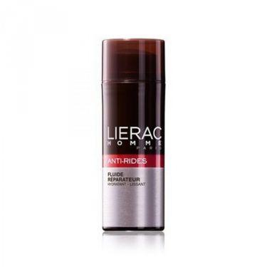 LIERAC fluide hydratant anti-rides réparateur lissant