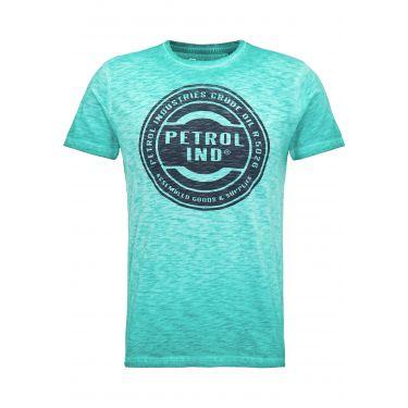 T-shirt Vert lizard