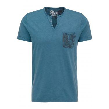 T-shirt teal