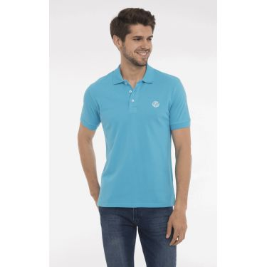 polo all turquoise