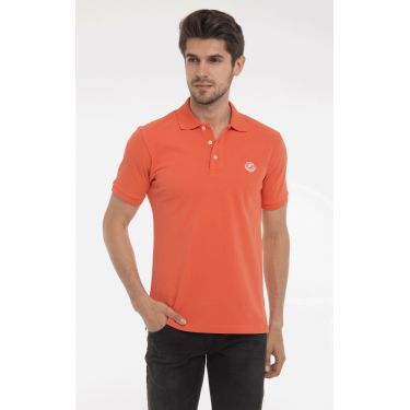 polo all orange