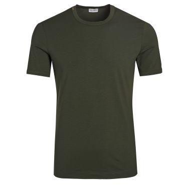 T-shirt olive