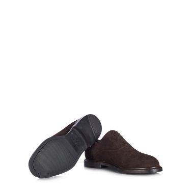 Chaussure marron