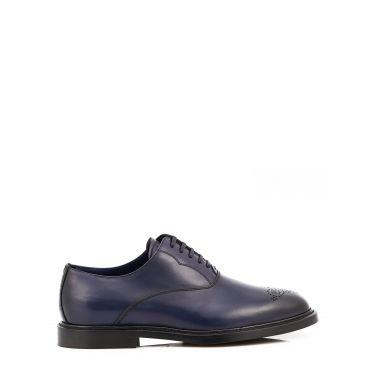 chaussure D&G bleu