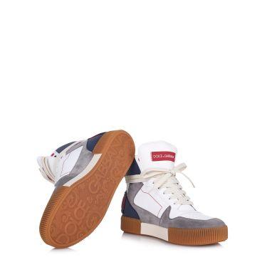 chaussure blanc