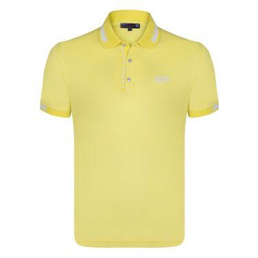 Polo Giorgio di mare jaune