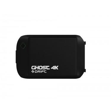 Ghost 4K Batterie