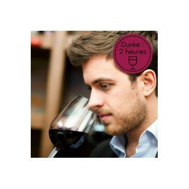 Le nez et les arômes du vin