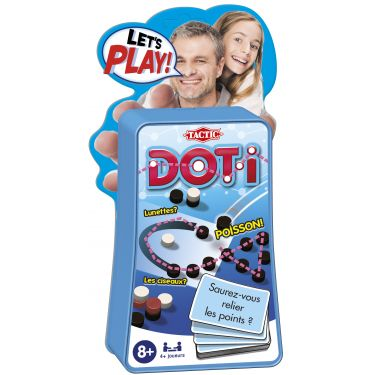 Let's Play : Doti