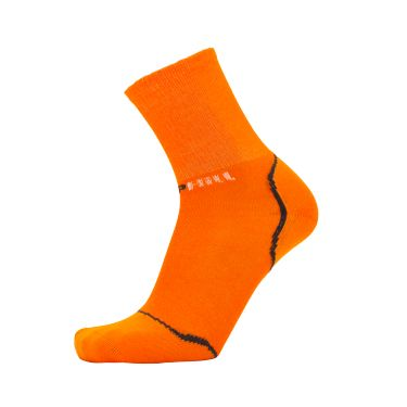 Chaussette Orange